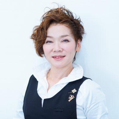忍田千鶴子